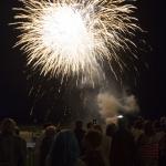 Oceanfest Fireworks