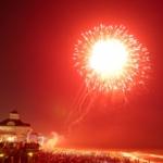 OCEANFEST 2013 FIREWORKS