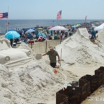 OCEANFEST 2013 SAND SCULPTURES 3